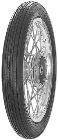 "Avon Tires Speedmaster MK2 AM6 3.50""-19"" Blackwall"