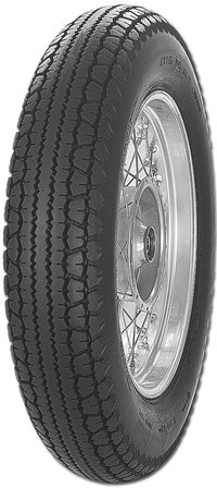 "Avon Tires SM MK II AM7 Bias (TT) 5.00"" -16"""
