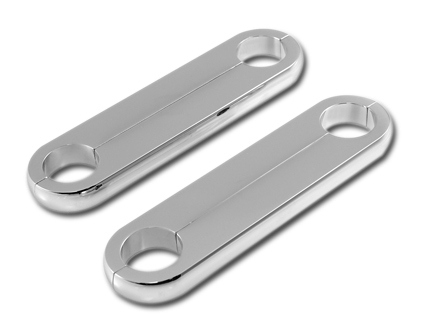 Tweek Bar. Chromed 41 mm Wide Glide (solid)