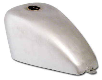 XL Flat Bottom Gas Standard Tank. 2.2-gallon by Paughco