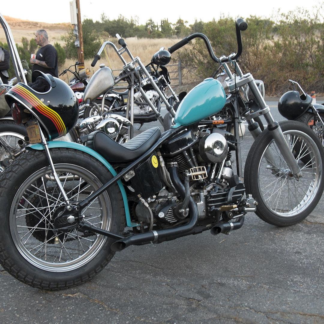 ... Custom 1\u201d Handlebars Biltwell Inc., 8\  V
