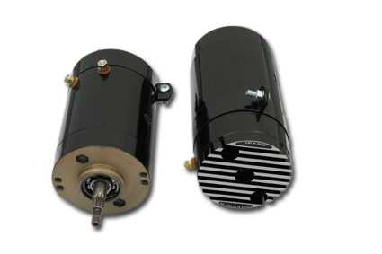 12V Generators by Cycle Electric with regulator, Harley Davidson