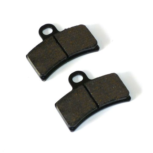 Kustom-Tech, Replacement brake pads for K-Tech 4-piston caliper, Harley, Chopper