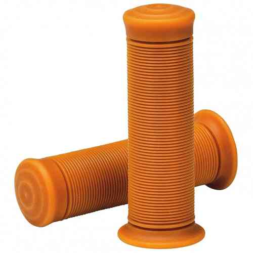 Biltwell Kung Fu Grips, natural 7/8, Chopper