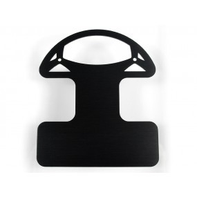 Motogadget msp Mounting Bracket A - Black