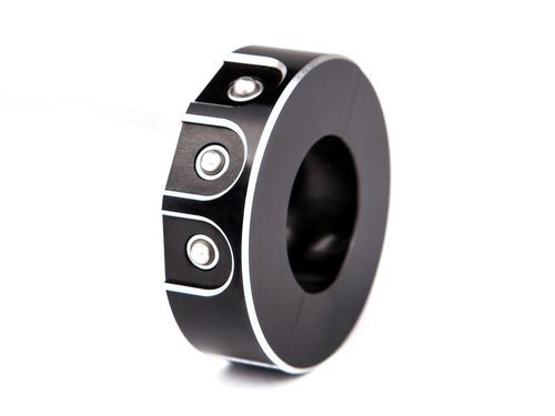 Motogadget m-Switch Mini - Black anodized - 22mm