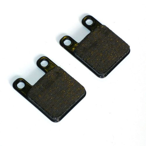 Kustom-Tech, Replacement brake pads for K-Tech 2-piston caliper, Harley, Chopper