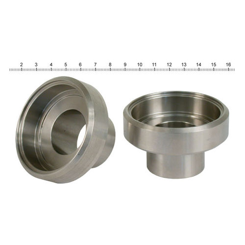 Frame Cups, head bearing, stainless